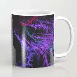 Cool Winds Abstract Coffee Mug