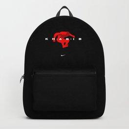 Khabib Nurmagomedov Backpack
