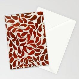 Petal Burst #36 Stationery Cards