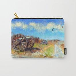 Antietam Under Blue Skies Carry-All Pouch