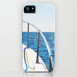 Mid Summer Dream iPhone Case