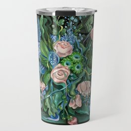 Invasive Exotic Travel Mug