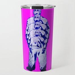- rubbish - Travel Mug