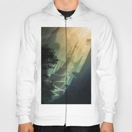 Mysterious Realm Hoody
