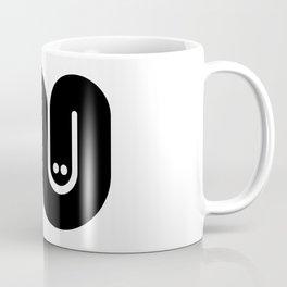 S6 SNAKE Coffee Mug