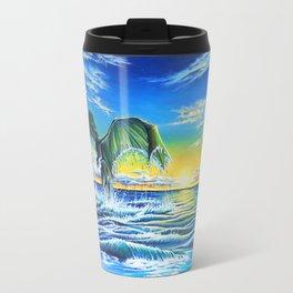 Ascending Tides Travel Mug