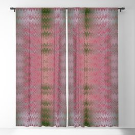 Textile- Spring Blackout Curtain
