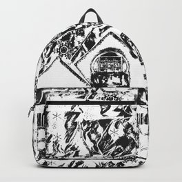 Winter 2018 2 Backpack