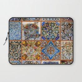 Oh Gaudi! Laptop Sleeve