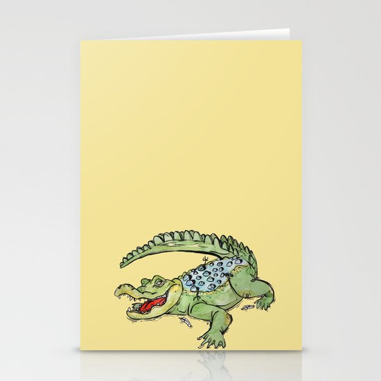 All-I-Grator Stationery Cards