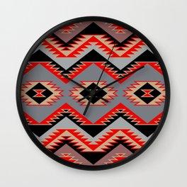 Rodeo Ahóóhai Wall Clock