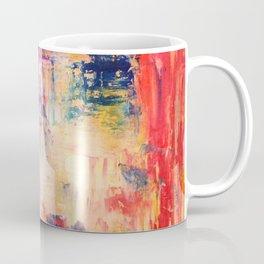 planetary landscape Coffee Mug