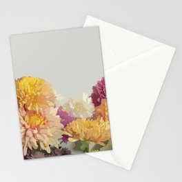Mums the Word Stationery Cards