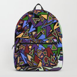 I Voted Backpack