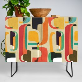 Call her now Credenza