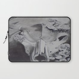 Dead and Alive  Laptop Sleeve