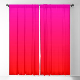 Love Ombre Blackout Curtain