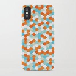 Honeycomb | Fish Bowl iPhone Case