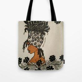 Chica Bonita Tote Bag