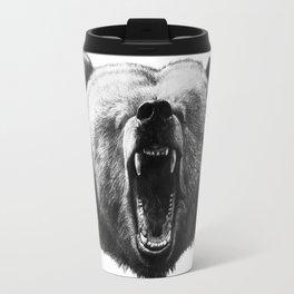 Bear HOBO Travel Mug