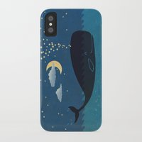 star iPhone & iPod Cases featuring Star-maker by Terry Fan