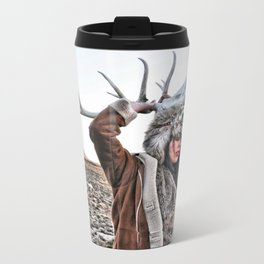 Elk Magic Metal Travel Mug