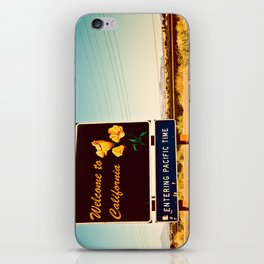 Welcome to CA iPhone Skin