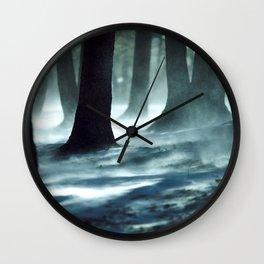 Newtown Wall Clock