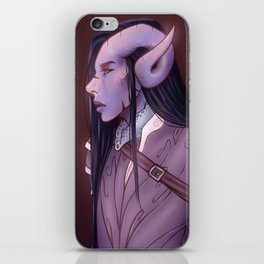 Demonspawn iPhone Skin