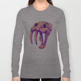 SABRETOOF Long Sleeve T-shirt