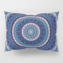 Mandala 477 Pillow Sham