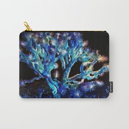 Joshua Tree VG Hues by CREYES Carry-All Pouch