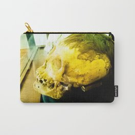Cave man. Carry-All Pouch