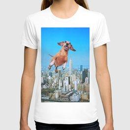 Woooo T-shirt