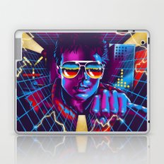 88 Miles Laptop & iPad Skin
