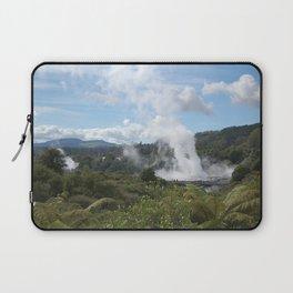 Geyser Laptop Sleeve
