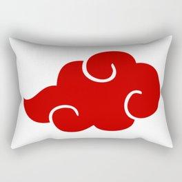 Ninja cloud Naruto Shppuden Rectangular Pillow
