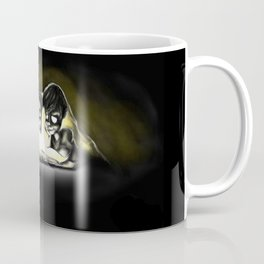 Story Time! Coffee Mug