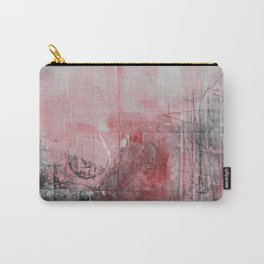Painting Art Tierra VII Carry-All Pouch
