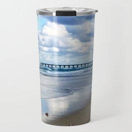 Walk With Me Travel Mug