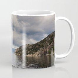 Lysefjord Coffee Mug