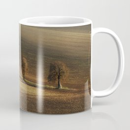 White Ladder Coffee Mug