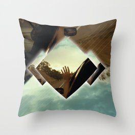 Untitled. Throw Pillow