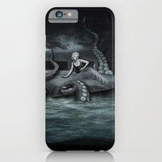 Octopus Attack! iPhone 6s Slim Case