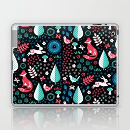 Electric Forest Laptop & iPad Skin