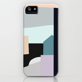 Portland Oregon iPhone Case