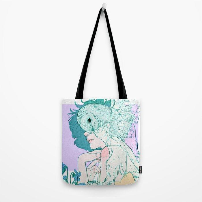 Harwood // Barn Owl Tote Bag