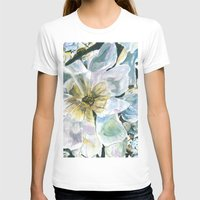 magnolia T-shirts featuring Magnolia by Spirit Works