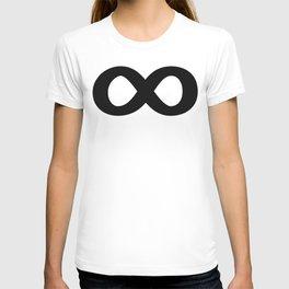 Infinite Heroes T-shirt