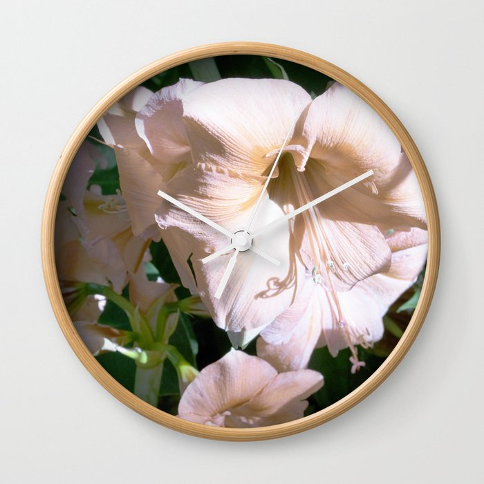Longwood Gardens Orchid Extravaganza 28 Wall Clock